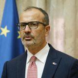 Borko Stefanović trebalo da se obrati ustanovama u Briselu 5
