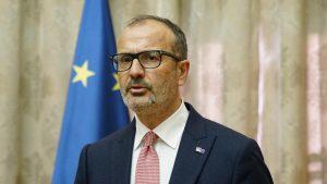 Fabrici: Reforme u oblasti vladavine prava su urgentne za napredak Srbije ka EU 3