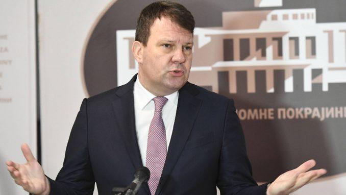 CINS: Sporni zakup Mirovićevog lokala od strane Telekoma, istraga puna rupa 2