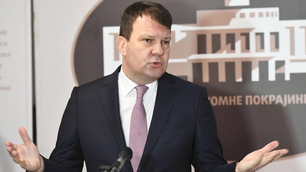 CINS: Sporni zakup Mirovićevog lokala od strane Telekoma, istraga puna rupa 1