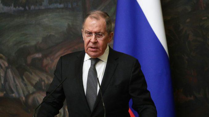 Komersant: Poseta Lavrova Balkanu sračunata na očuvanje ruskog uticaja 5