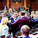 Kamberi: Preko kodeksa se pravi politički sud 12