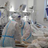 Novi Pazar: U bolnici još 14 obolelih od korona virusa 12