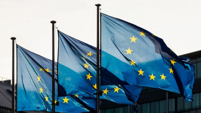 EU predlaže novi osnivački pakt za transatlantske odnose 5