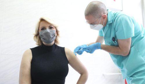 Vakcinacija nije za kampanju i rejting 1