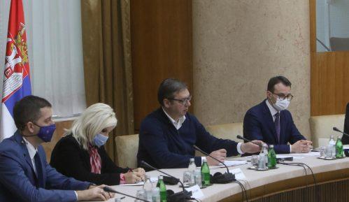 Ko će ubediti kosovske Srbe da plaćaju struju? 15