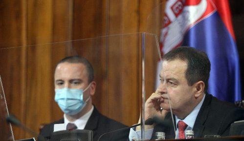 Glišić: Jasno je da Vučić ima poslednju reč 9