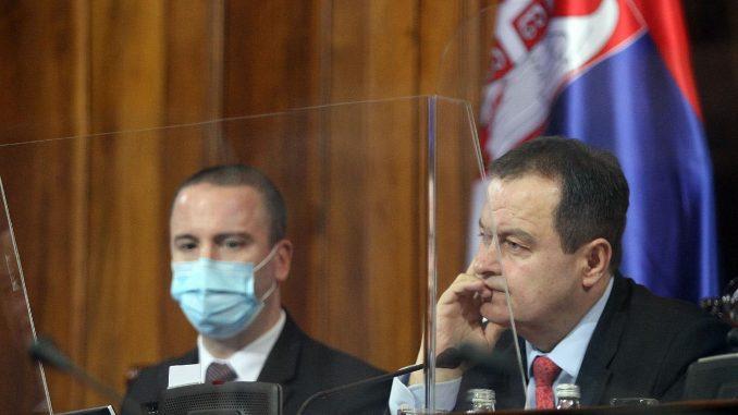 Glišić: Jasno je da Vučić ima poslednju reč 4