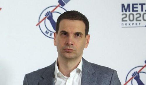 Jovanović: Odluka o kandidaturi na proleće 12