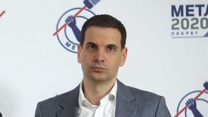 Jovanović: Odluka o kandidaturi na proleće 5