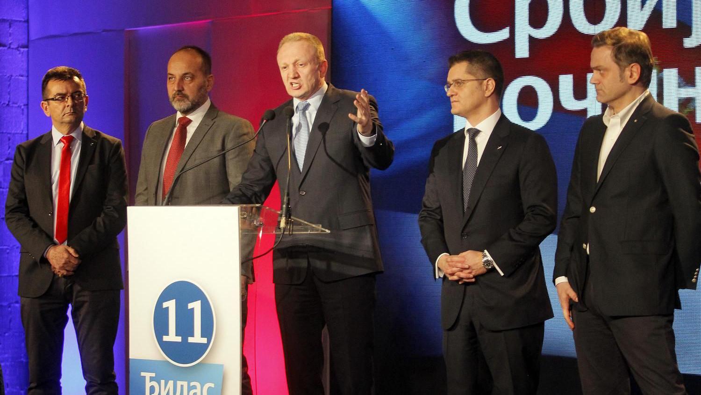 Opoziciji važniji beogradski izbori jer mogu biti podsticaj biračima 1