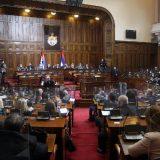 Poslanici danas o izboru sudija u nekoliko sudova 8