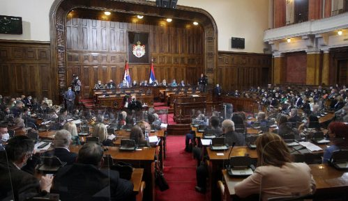 Poslanici danas o izboru sudija u nekoliko sudova 2
