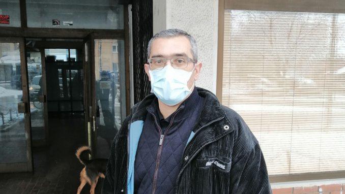 Infektolog iz Zaječara: Očekivao sam da Vučić i ova država stanu iza mene 3