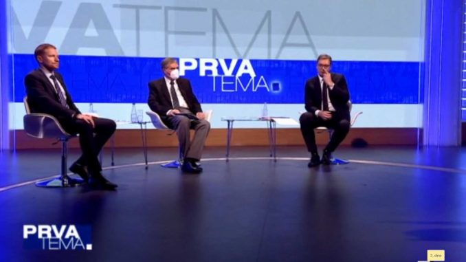 Vučić da kazni Atlagića i ohrabri tužilaštvo 3