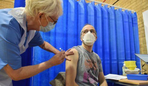 Odobrenje za oksfordsku vakcinu ove nedelje 2