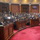 Poslanici Skupštine Srbije izglasali sve predložene zakone i odluke 10