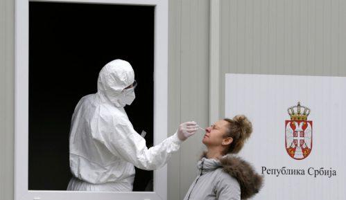 U Boru 92, u Negotinu 227 aktivnih slučajeva virusne infekcije 1