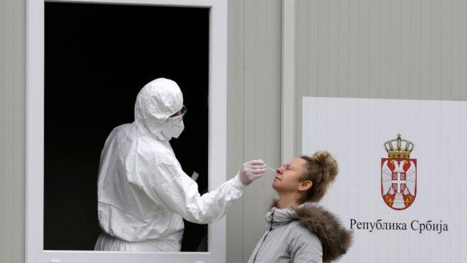 U Boru 92, u Negotinu 227 aktivnih slučajeva virusne infekcije 3