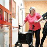 U Nemačkoj će se prvo vakcinisati korisnici domova za stare osobe 2