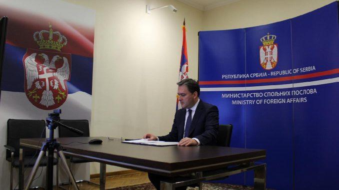 Pritisci vlasti na medije u Srbiji demantuju Selakovića 3
