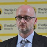TS: Vesićeve tvrdnje su lako proverljive laži, ne vodimo kampanju protiv Đokovića 11