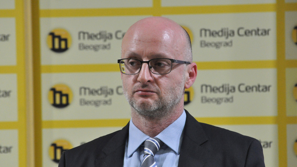 TS: Vesićeve tvrdnje su lako proverljive laži, ne vodimo kampanju protiv Đokovića 1