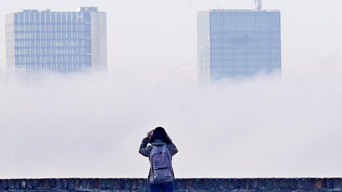 NALED predlaže uvođenje viših naknada za velike zagađivače 4