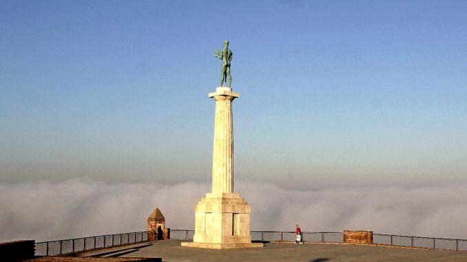 Jovović: Beograd i Sarajevo po svim indeksima katastrofalno zagađeni 4