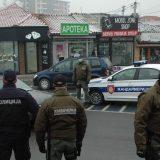 Policija počela Sablju 2 2