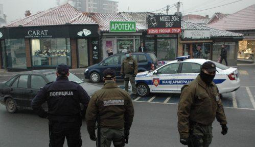 Policija počela Sablju 2 7