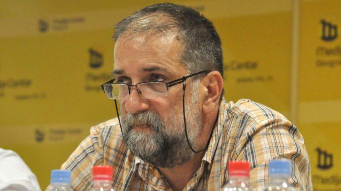 Obradović: Napad na novinare u Skupštini Srbije nije spontan niti slučajan 4