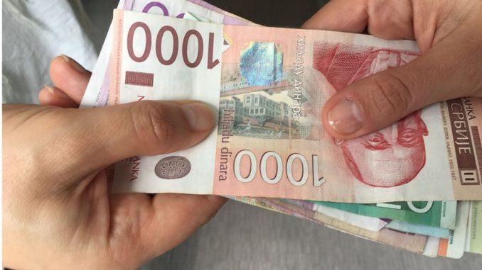 Korona virus, Srbija i javne finansije: Kakve šanse i rizike donosi budžet za 2021. godinu 4