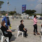 U Izraelu ponovo obavezno nošenje maski u zatvorenom prostoru 10