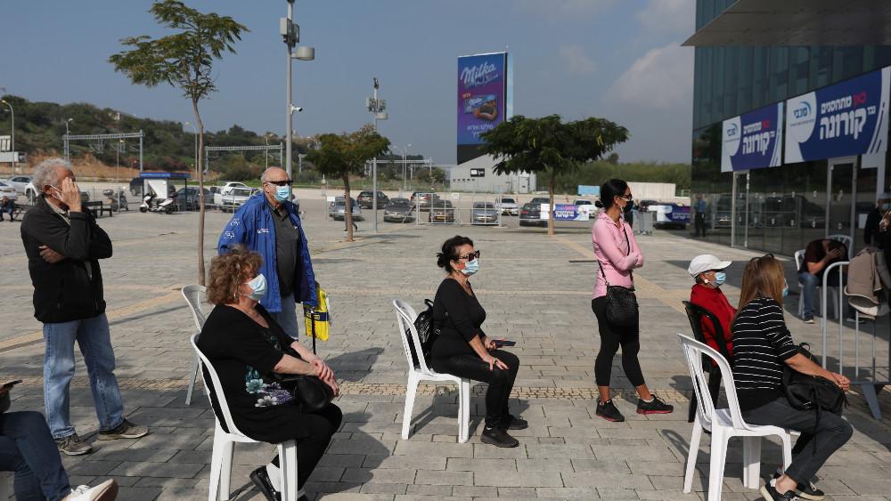 U Izraelu ponovo obavezno nošenje maski u zatvorenom prostoru 13
