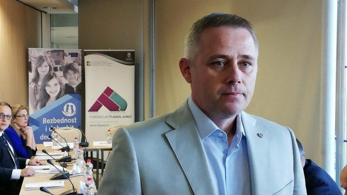 Igor Jurić: Borac za dečiju sigurnost 3