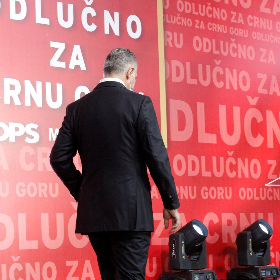Podgorica, 30. avgust 2020.