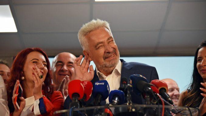 Parlamentarni izbori u Crnoj Gori: Izabrana nova Vlada, prvi put bez DPS-a predsednika Mila Đukanovića 4