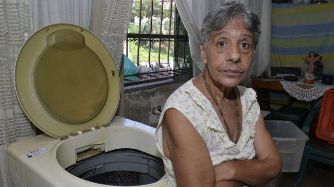 """Venecuela i siromaštvo: """"Nisam mislila da ću gladovati pod stare dane"""" 4"""