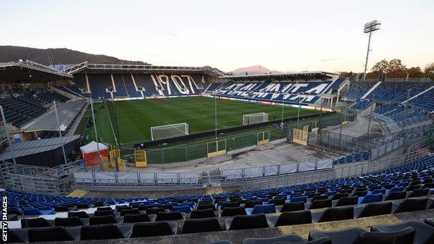 Liga šampiona i Atalanta: Fudbalska boginja koja je zalečila rane Bergama 4