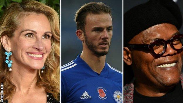 Fudbal i menadžeri: Šta povezuje Džuliju Roberts i Žozea Murinja 4