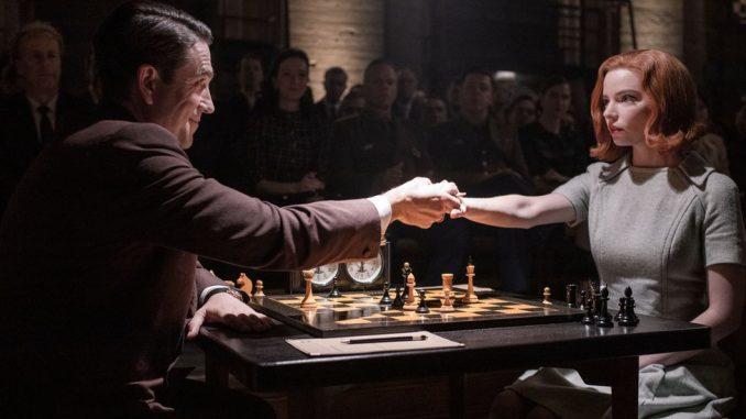 Žene, ravnopravnost, Damin Gambit: Da li serija verno oslikava seksizam u šahu 4