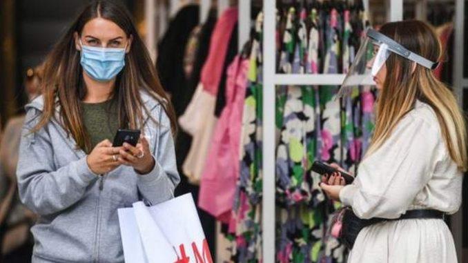 Korona virus: Srbija čeka nove mere, Kovid može da ostavi trajne posledice na plućima, tvrde naučnici 5