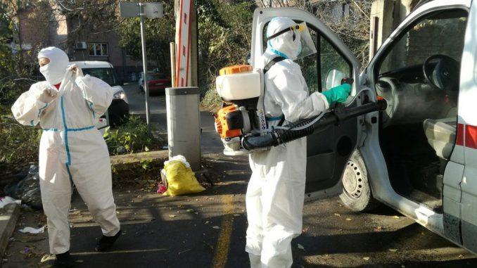 Korona virus: U Srbiji neizvesna situacija, Britanija odobrila vakcinu protiv Kovida-19 1