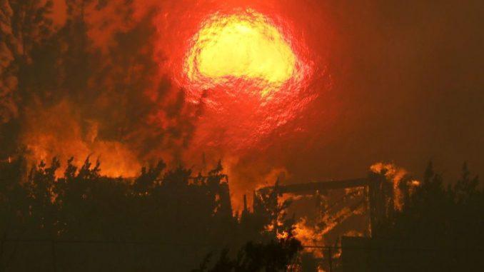 Klimatske promene: Ovo će biti jedna od tri najtoplije godine otkad se vodi evidencija 6