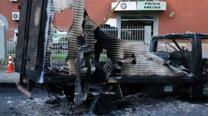 Brazil i kriminal: Napadi u holivudskom stilu kriminalaca koji terorišu brazilske gradove 2