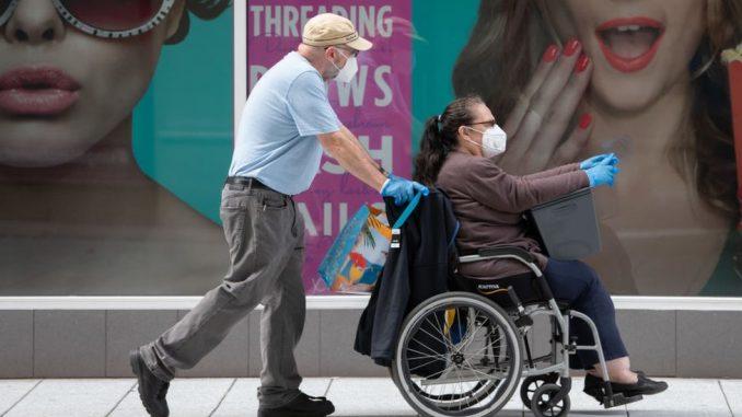 Međunarodni dan osoba sa invaliditetom: Njihov život na Balkanu u vreme epidemije korona virusa 4