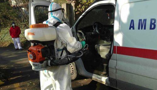 Korona virus i bolnice u Srbiji: Hoće li nova kovid bolnica u Beogradu bar malo rasteretiti zdravstveni sistem 20