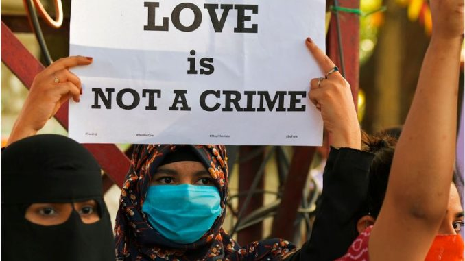 "Indija, islam i hinduizam: Musliman uhapšen zbog ""ljubavnog džihada"" 3"