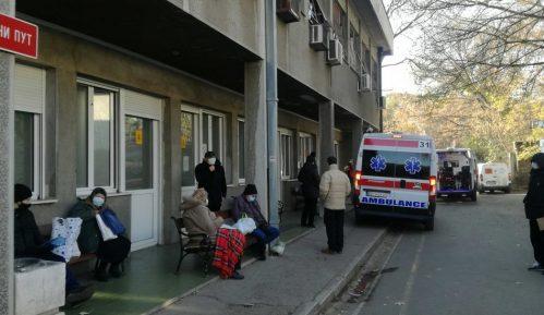 Korona virus: Fajzer i Biontek traže registraciju vakcine u Srbiji, evropske zemlje pooštravaju mere 19